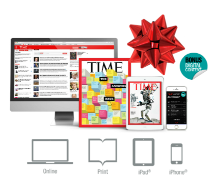 Get the best Time magazine subscription discount. Buy Time magazine to stay informed with in-depth articles on news, politics, business, and government. Get your Time subscription discount online at deviatemonth.ml Save up to 88% off the cover price/5(75).